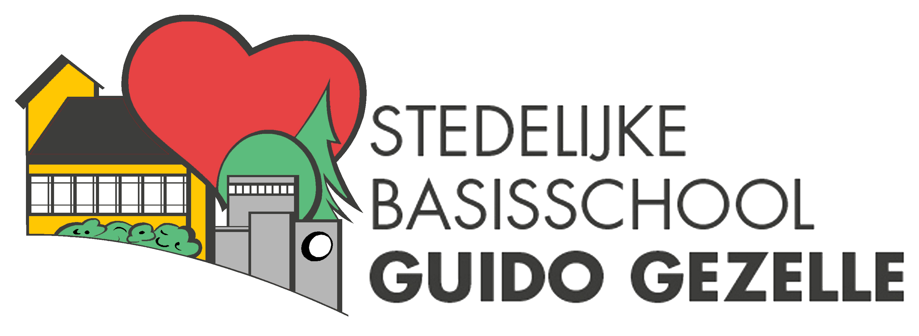SBS Guido Gezelle